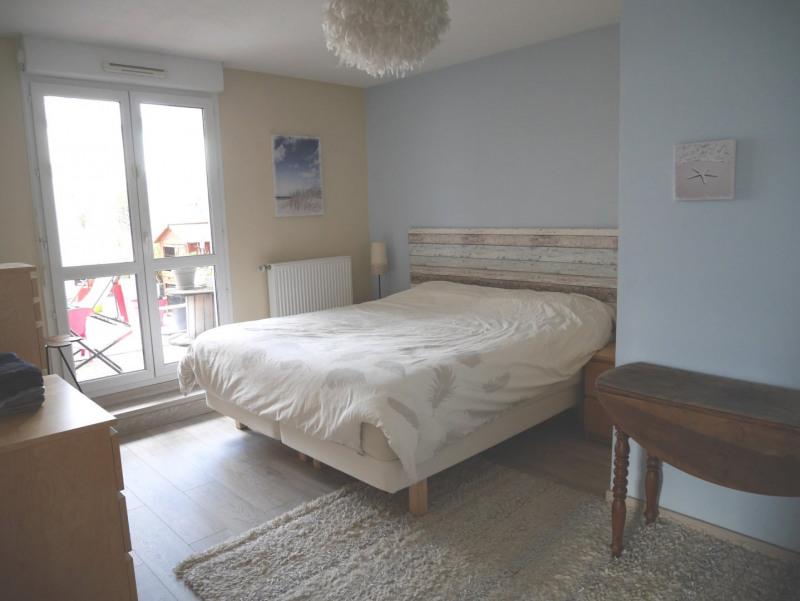 Vente appartement Échirolles 320000€ - Photo 4