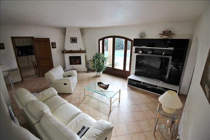 Vente maison / villa Saint cezaire sur siagne 455000€ - Photo 5