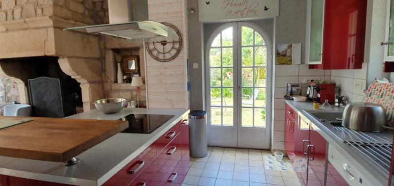Sale house / villa Fouesnant 459800€ - Picture 5