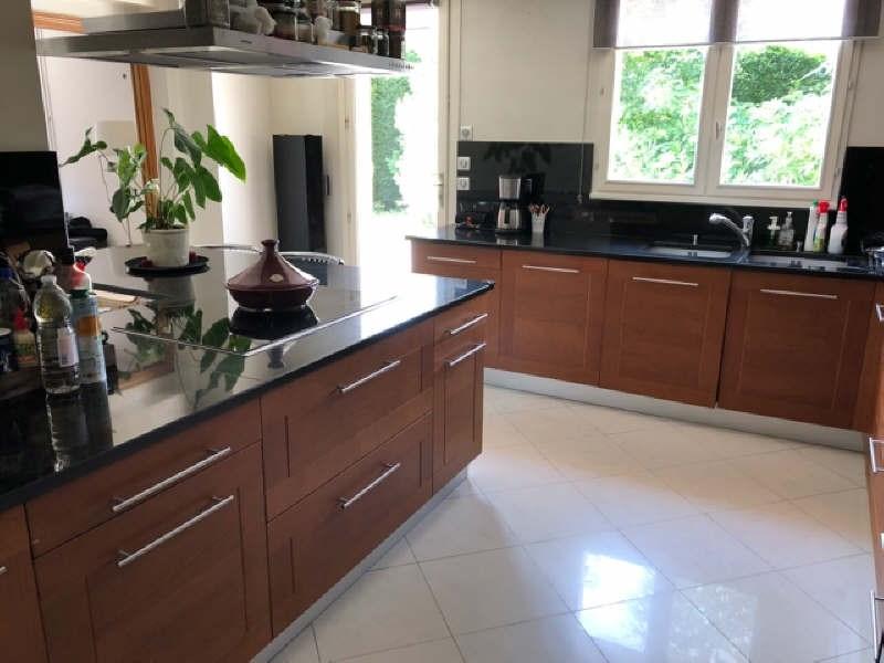 Vente maison / villa Lesigny 569000€ - Photo 3