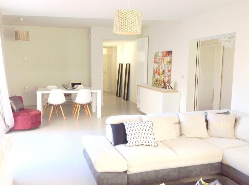Vente de prestige appartement Montpellier 510500€ - Photo 4