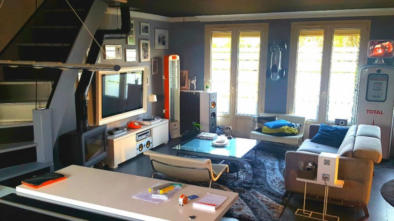 Sale house / villa Freneuse 248000€ - Picture 4