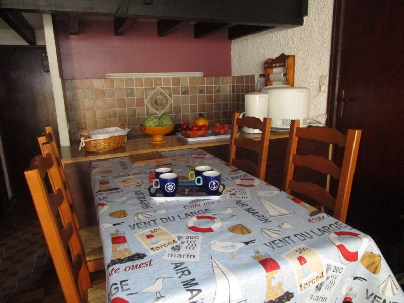 Vacation rental apartment Mimizan plage 400€ - Picture 2