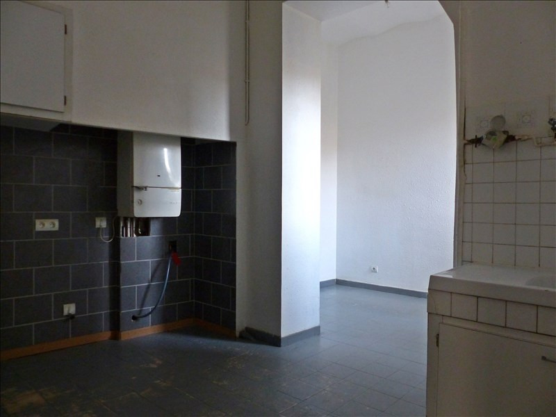 Sale apartment Beziers 66 000€ - Picture 1