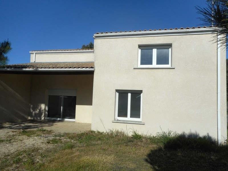 Venta  casa St palais sur mer 320250€ - Fotografía 2