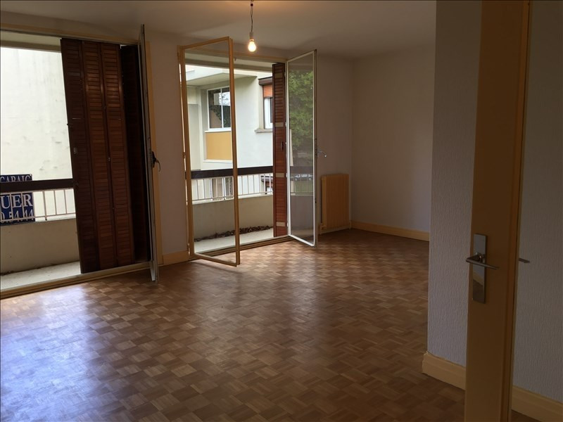 Vente appartement Pau 95 000€ - Photo 2