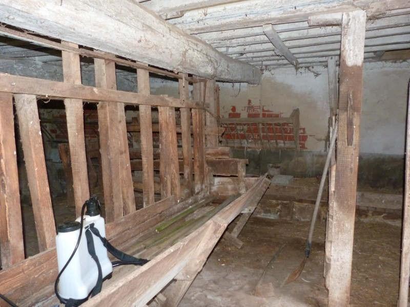 Sale house / villa Secteur charny 118000€ - Picture 6