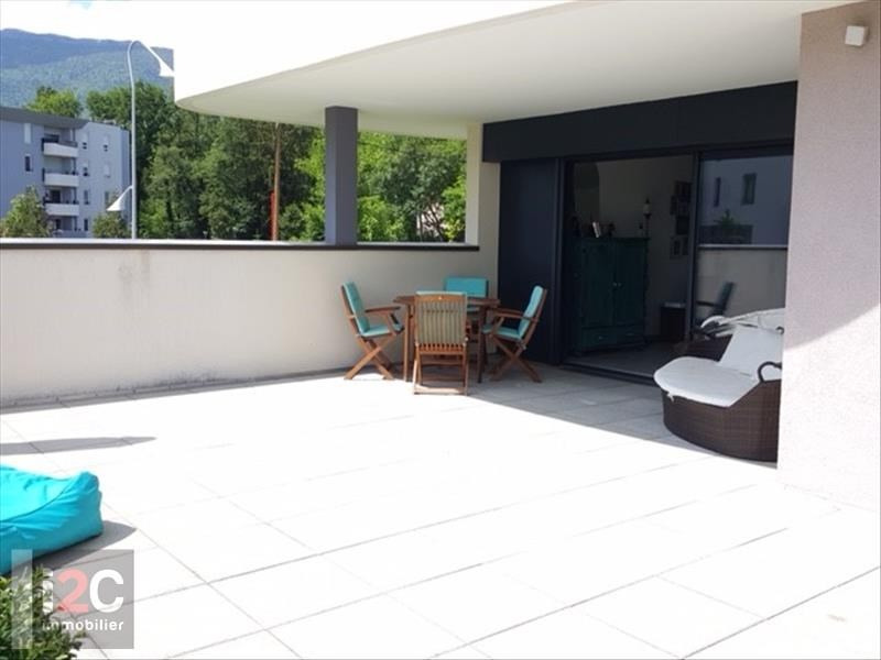 Sale apartment St genis pouilly 535 000€ - Picture 1