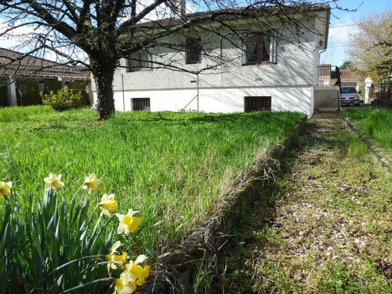 Sale house / villa Cognac 117000€ - Picture 9