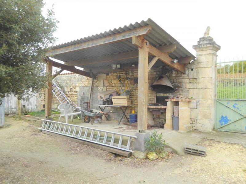 Sale house / villa Éraville 138800€ - Picture 13