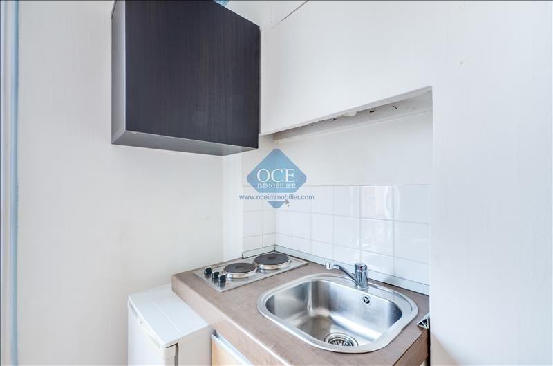 Sale apartment Paris 5ème 230000€ - Picture 11