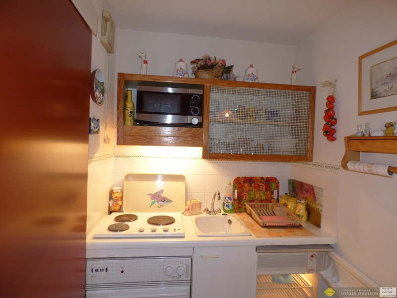 Sale apartment Villers-sur-mer 93 000€ - Picture 4