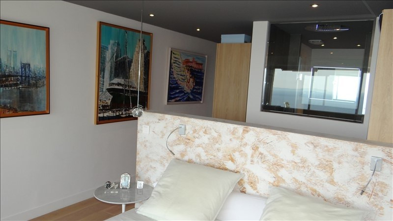 Deluxe sale apartment Cavalaire 595 000€ - Picture 6