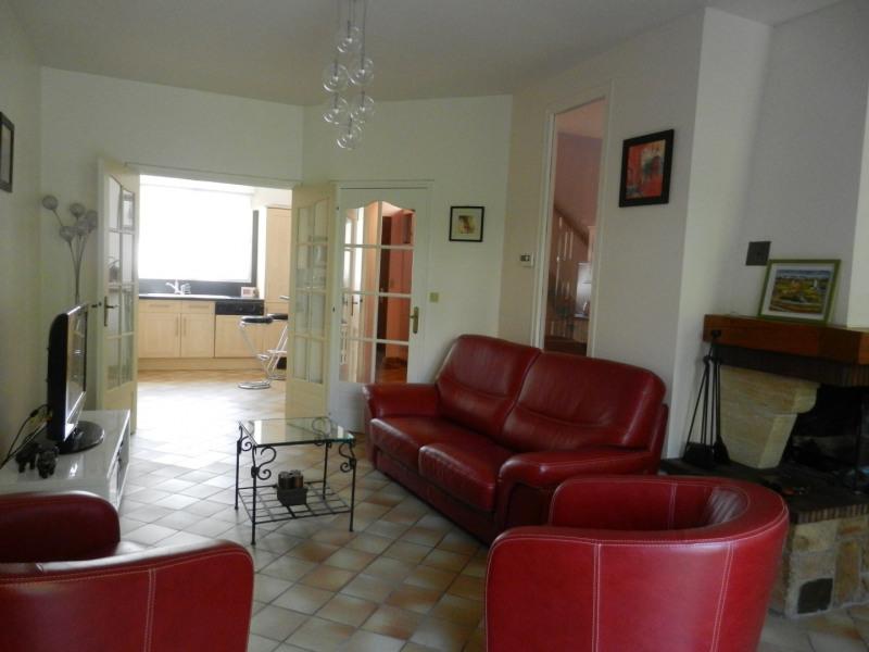 Vente maison / villa Le mans 299860€ - Photo 5