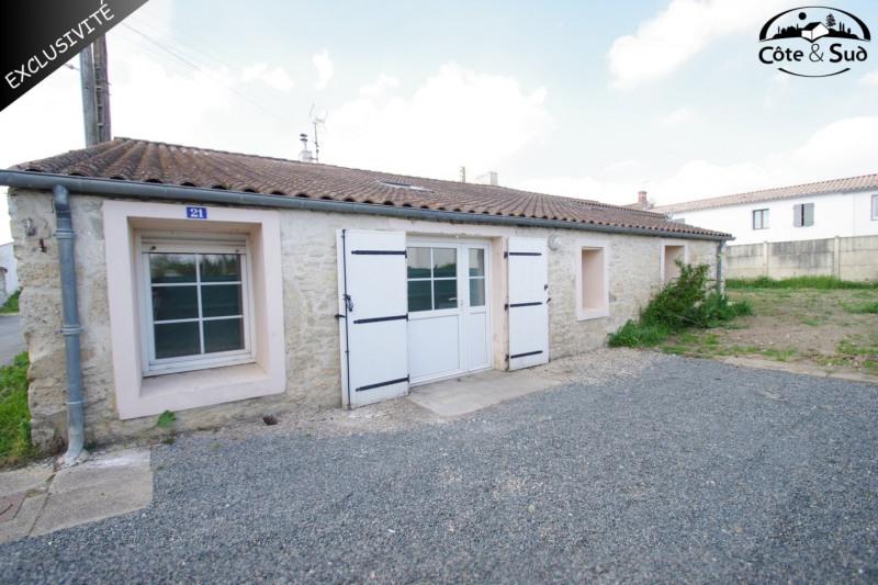 Vente maison / villa Forges 159000€ - Photo 7