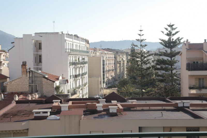 Sale apartment Nice 318000€ - Picture 8