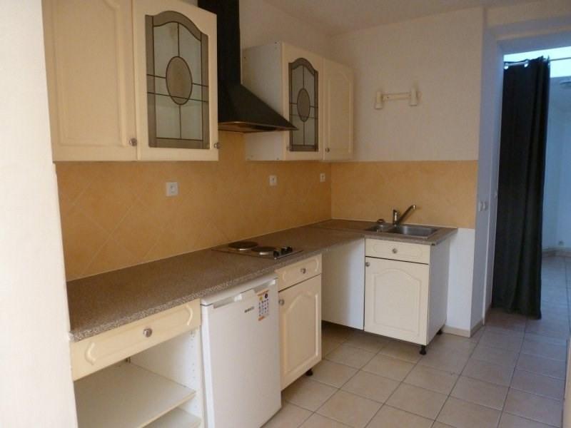 Vente appartement Senlis 120000€ - Photo 3