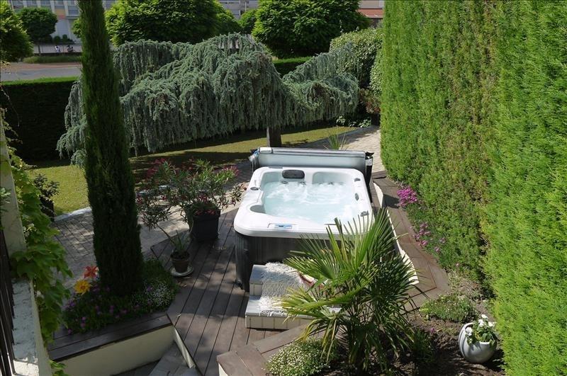 Vendita casa Vienne 319000€ - Fotografia 2