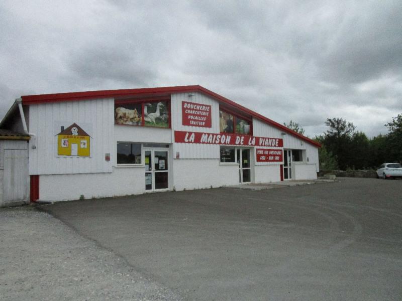 Vente local commercial Saint paul les dax 235000€ - Photo 1