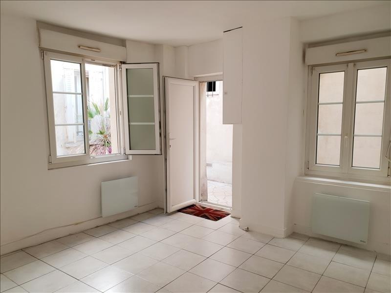 Sale apartment Paris 14ème 210000€ - Picture 1