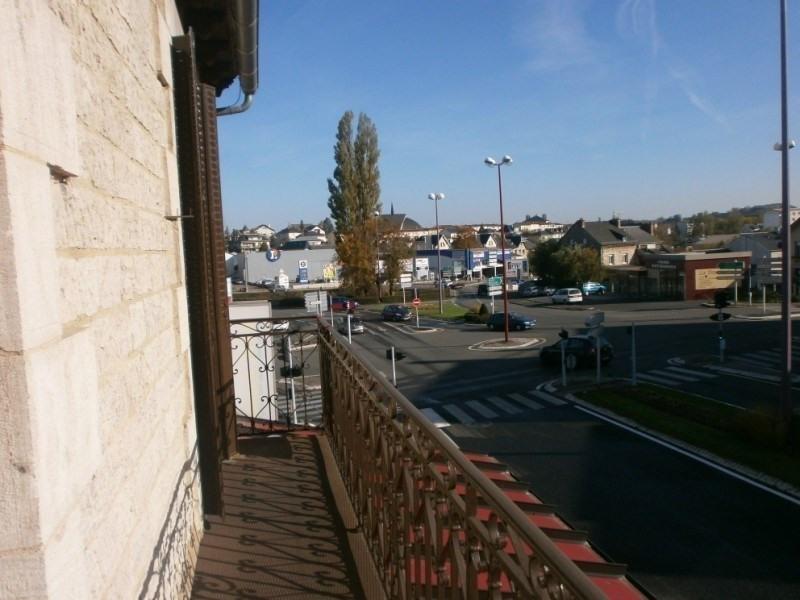Location appartement Rodez 416€ CC - Photo 1