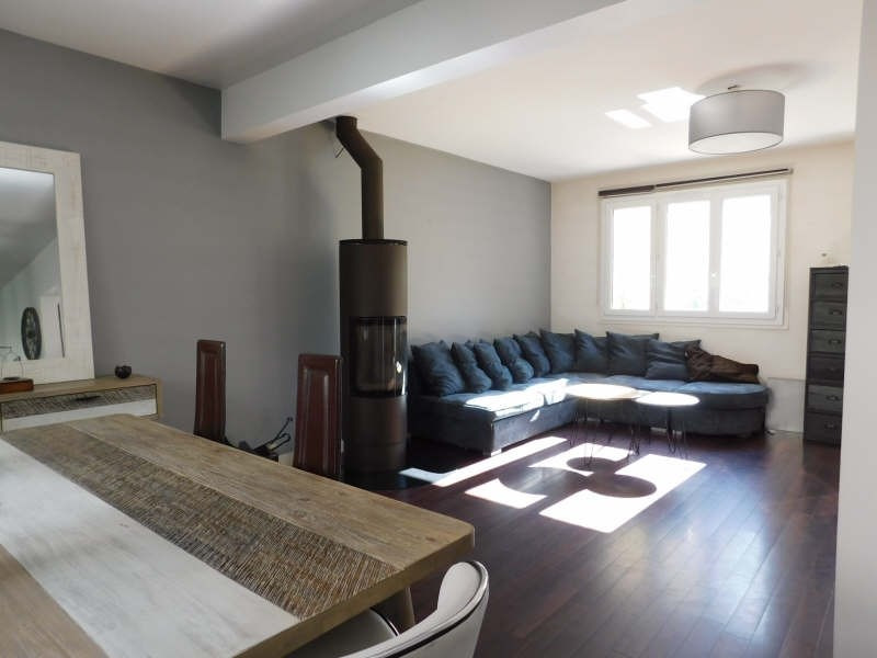 Vente maison / villa Jouy en josas 560000€ - Photo 2