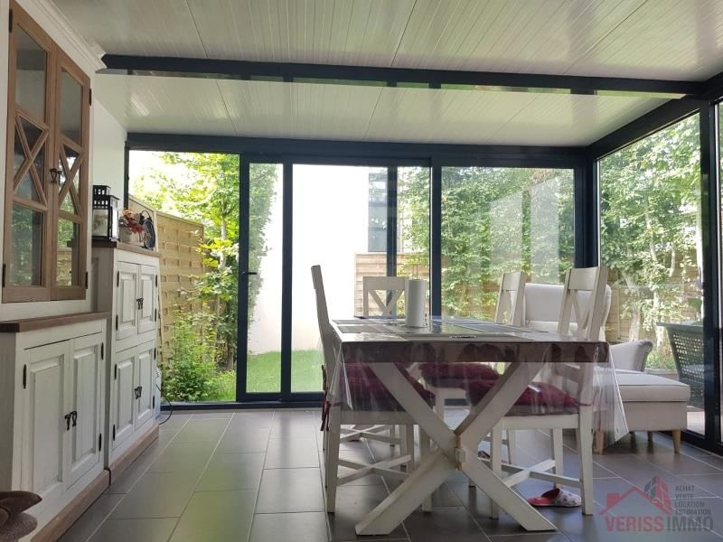 Vente maison / villa Gonesse 320 000€ - Photo 1