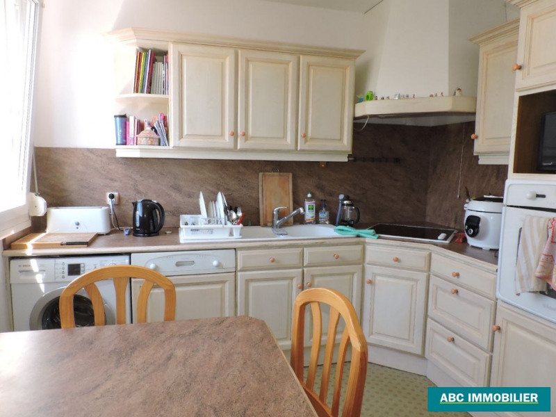 Vente appartement Limoges 126 260€ - Photo 5