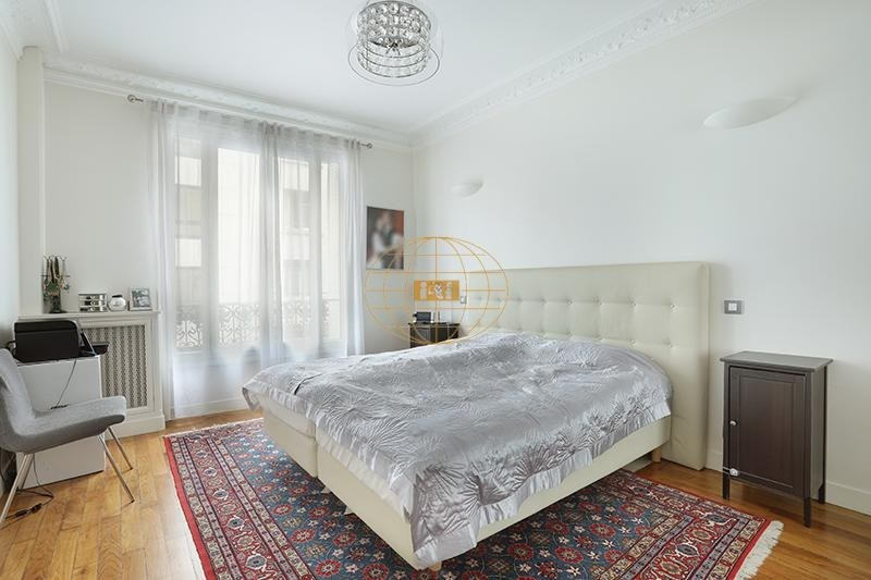 Deluxe sale apartment Neuilly sur seine 1 480 000€ - Picture 8