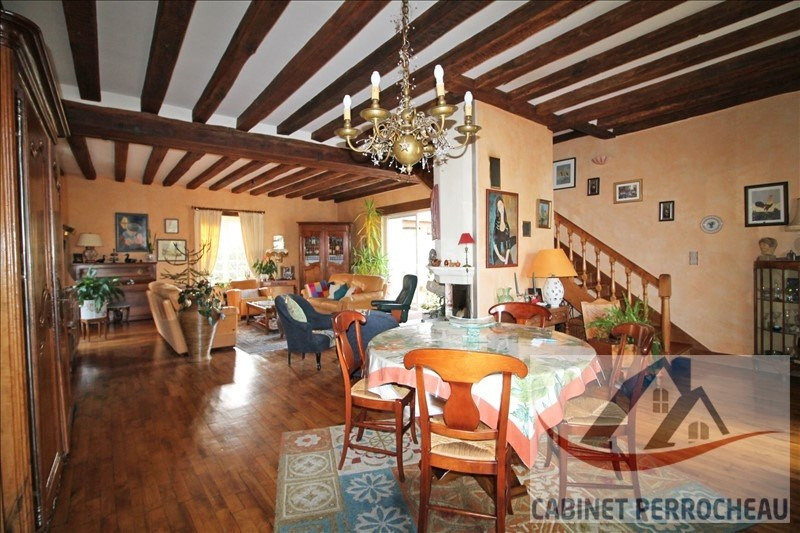 Sale house / villa Le mans 474500€ - Picture 4
