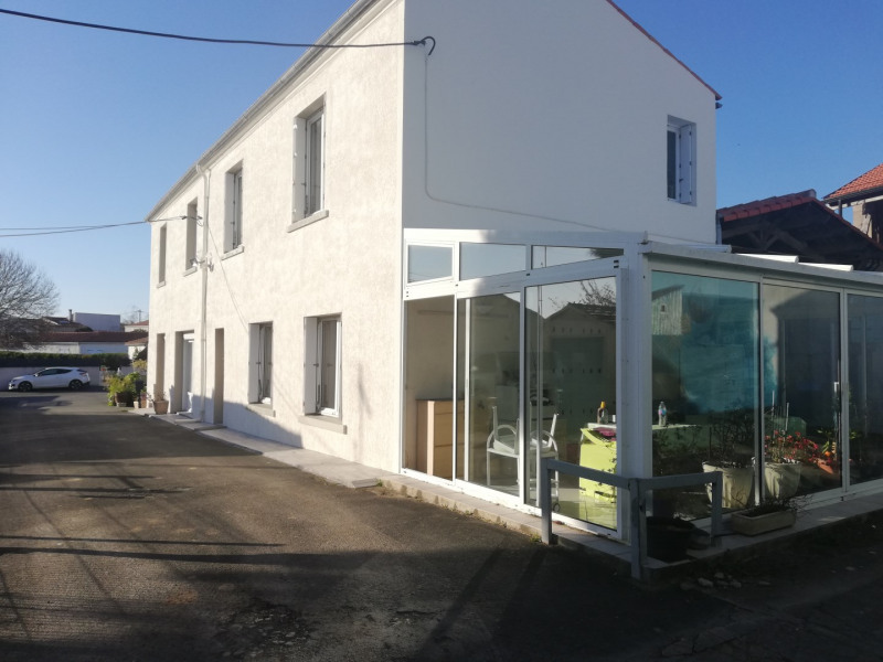 Deluxe sale house / villa Puilboreau 811200€ - Picture 1
