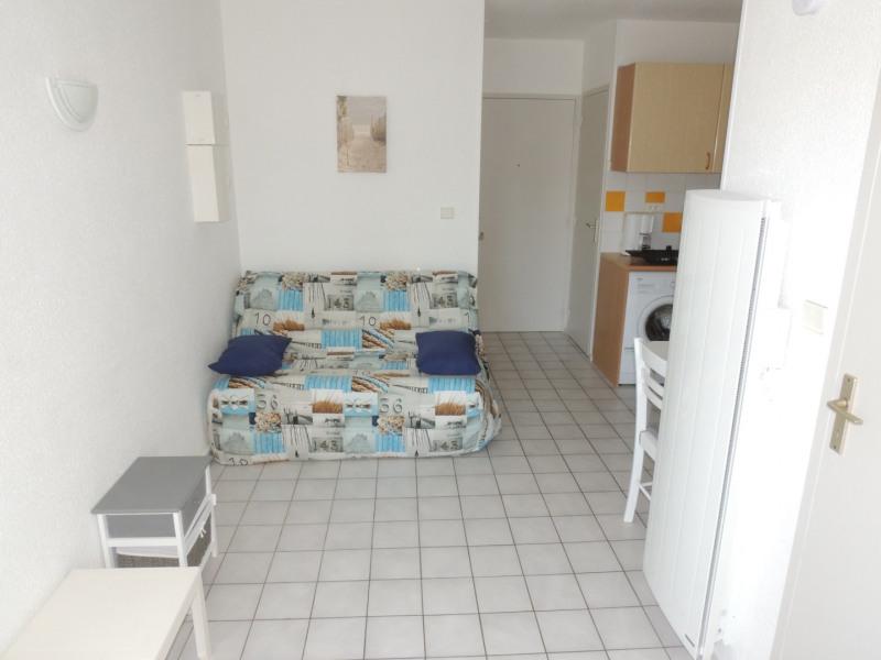 Vacation rental apartment Saint georges de didonne 260€ - Picture 6