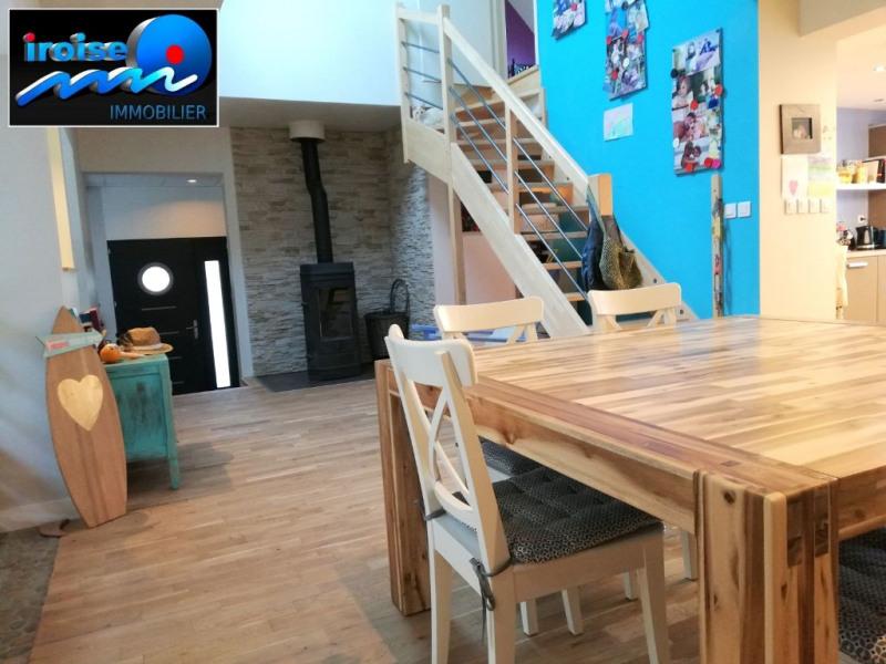 Sale house / villa Brest 299500€ - Picture 2