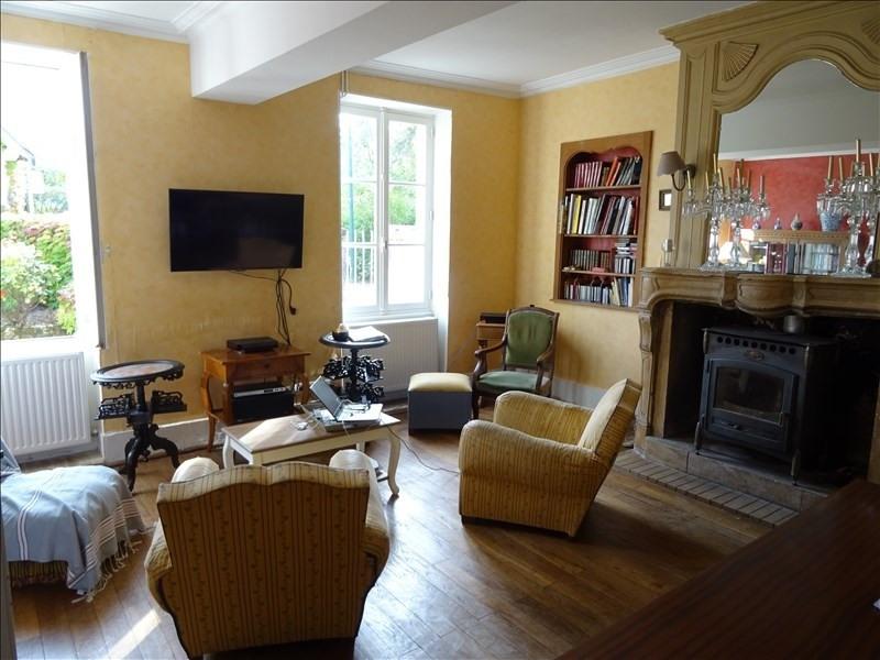 Revenda casa Charrin 310300€ - Fotografia 2