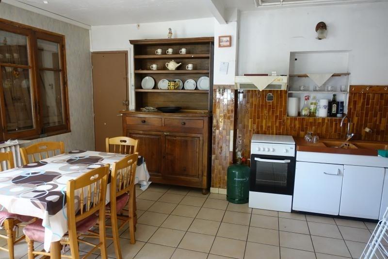 Vente maison / villa Bernin 265000€ - Photo 5