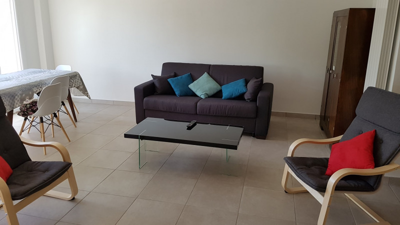 Vacation rental apartment Bandol 652€ - Picture 10