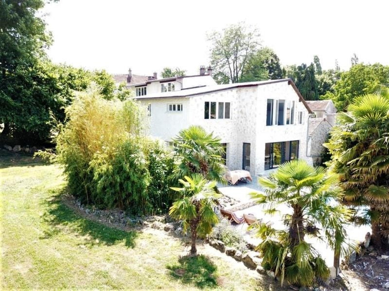 Sale house / villa La ferte sous jouarre 495000€ - Picture 2