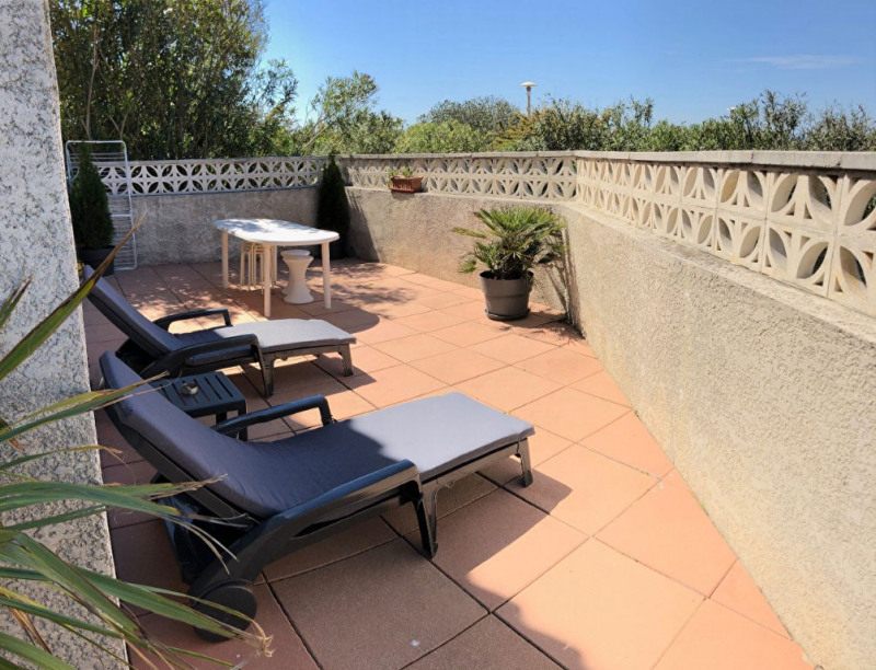 Sale apartment Carnon plage 359 000€ - Picture 7