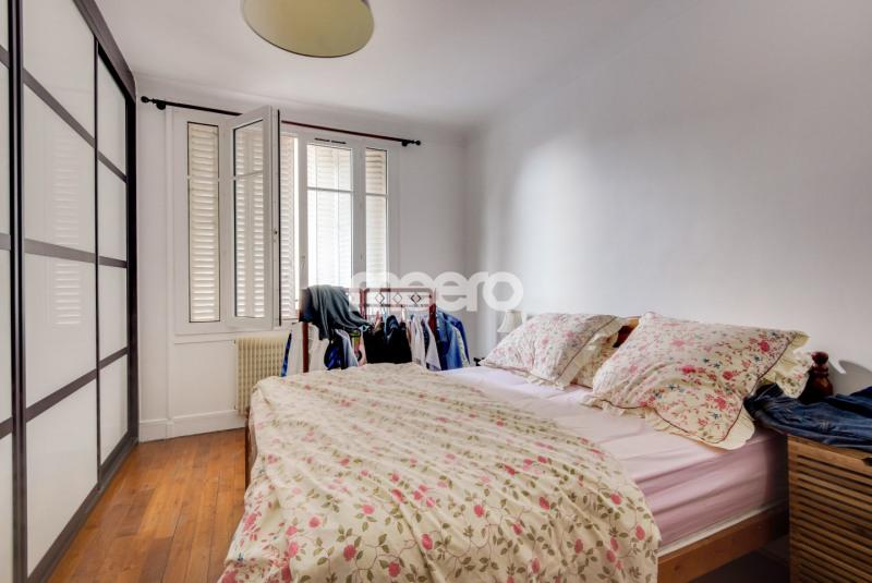 Rental apartment Paris 4500€ CC - Picture 5