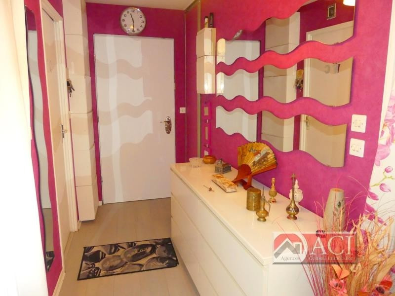 Vente appartement Montmagny 288 750€ - Photo 2
