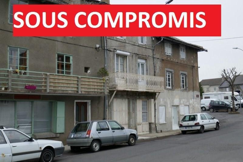 Sale house / villa Fay sur lignon 32000€ - Picture 1