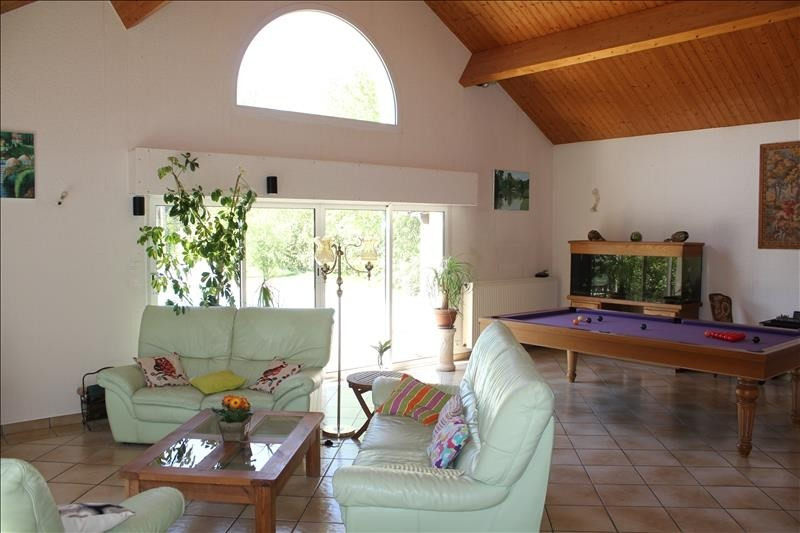 Vendita casa Maintenon 394000€ - Fotografia 2