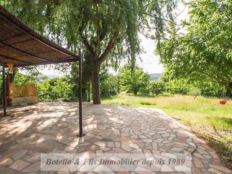 Vente maison / villa Vallon pont d'arc 368000€ - Photo 7