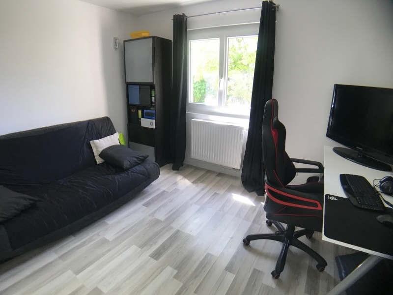Sale house / villa Lesigny 410000€ - Picture 7