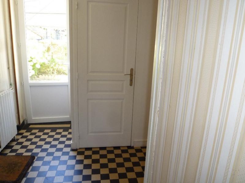 Sale house / villa Reparsac 96000€ - Picture 2