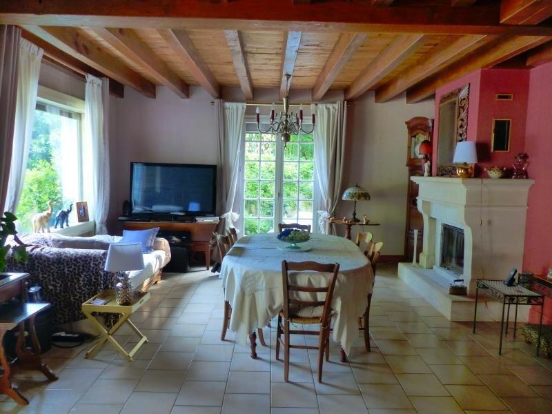 Sale house / villa Poitiers 378000€ - Picture 4