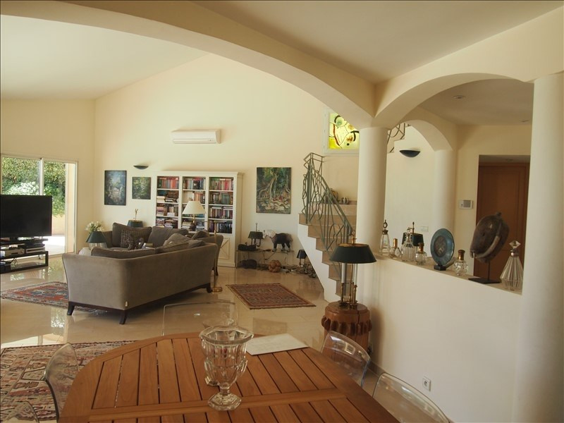Vente de prestige maison / villa Sanary sur mer 1145000€ - Photo 6