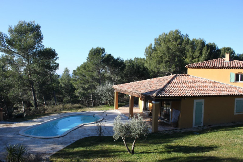 Vente de prestige maison / villa Ventabren 890000€ - Photo 5