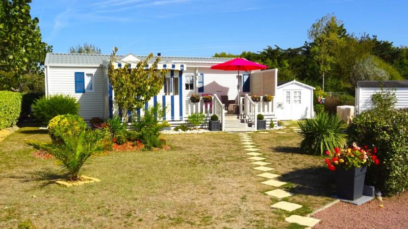 Vente maison / villa Saint gilles croix de vie 49900€ - Photo 7