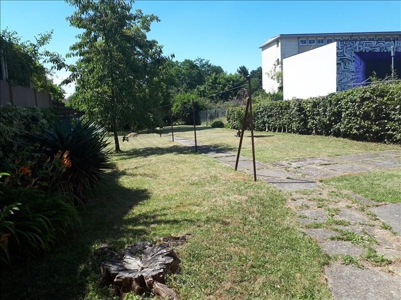 Vente maison / villa Villiers le bel 289000€ - Photo 7